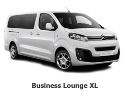 Citroen SpaceTourer Business Lounge XL 2017-2020